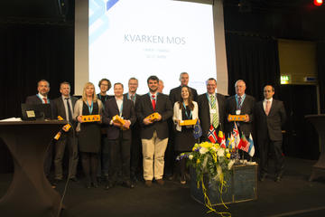 Speakers of the KvarkenMoS conference_bis (Agrandir l'image).